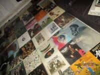 Vinyl Records Wanted By Collector ~ Top Prices Paid