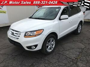 2010 Hyundai Santa Fe GL, Automatic, Leather, Heated Seats, AWD