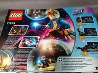 Lego Dimensions Fantastic Beasts Story Pack 71253 New boxed