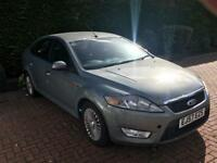 FORD MONDEO TDCI -SPARES OR REPAIRS - 2008