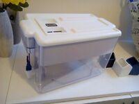 Brita optimax water filter with cartridge (Paulsgrove)