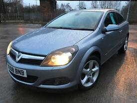 Stunning 2008 08 Vauxhall Astra 1.8Sri 3Dr **2 Owners+Only 84000+History+Mega Spec!**