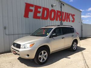 2008 Toyota RAV4 SE Package ***Professionally Serviced and Detai