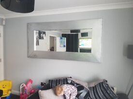 Xl mirror