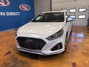 2018 Hyundai Sonata 2.4 Sport POWER SUNROOF! HEATED SEATS/ BA...