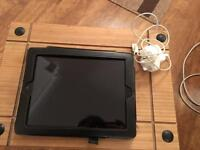 iPad 2 16gb, black