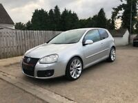 2005 Volkswagen Golf 2.0 Gt Tdi 140bhp Trade in to clear (Not leon, Passat, jetta, a3, A4, cheap)