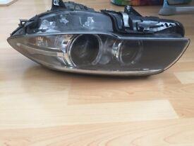 BMW original Headlight F10 left side