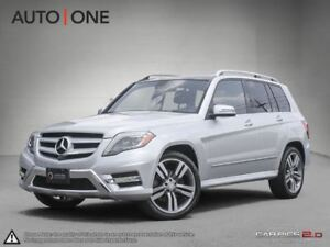 2014 Mercedes-Benz GLK-Class GLK250 BlueTEC 4MATIC | DRIVE ASSIS