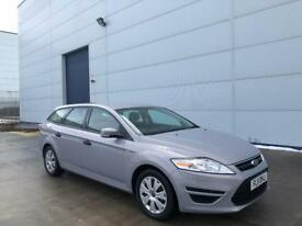 FORD MONDEO 1.6 TDCI ECO EDGE £30 TAX DIESEL ESTATE PX