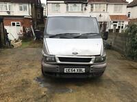 Ford transit LOW MILES GREAT GEARBOX AND ENGINE STARTS FIRST TIME