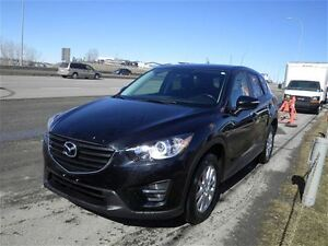 2016 Mazda CX-5 GX | AWD | Sport Mode | Bluetooth