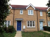 3 Bedroom house to rent in West Thamesmead SE28
