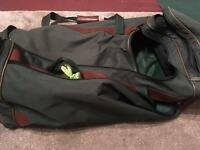Large sport/travel bag