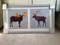 Stag picture