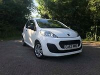 2013 (62) Peugeot 107 Access, 1.0 Petrol, PERFECT FIRST CAR (BARGAIN!!!!)