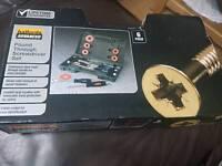Halfords screwdriver set