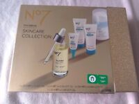 No.7 Skincare Collection Brand New Gift Box. WILL POST. Boots Protect and Perfect