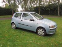 Fiat Punto 1.2 Active,