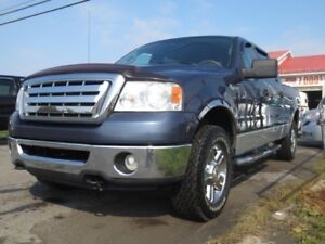 2006 Ford F-150 **4X4**