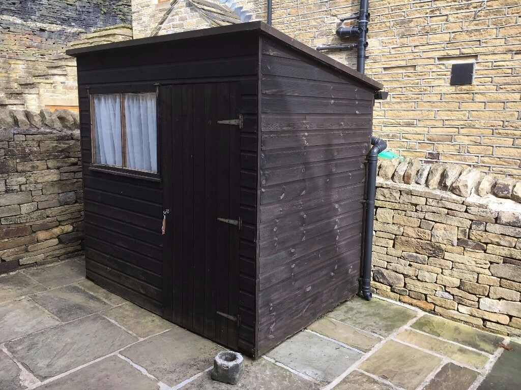 Garden Sheds Halifax garden shed | in halifax, west yorkshire | gumtree
