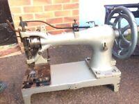 Singer Class 7 Heavy Duty Industrial sewing Machine