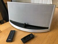 Bose Sound Dock 10