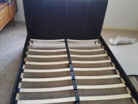 King Size bed for sale with mattress