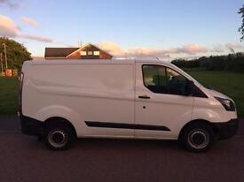 2013 FORD TRANSIT 290 ECO-TEC/ MAY PX OR SWAP