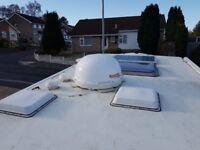 Satellite Dome 40cm Roadpro