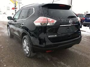 2015 Nissan Rogue SV Cambridge Kitchener Area image 3