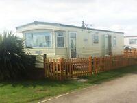 Cosalt Classic 28 - 2 bedroom (6 berth) Caravan, Brean, Brightholme Holiday Park, Somerset