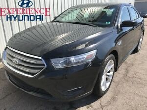 2013 Ford Taurus SEL AWESOME V6 SEL EDITION WITH AGGRESSIVE PRIC