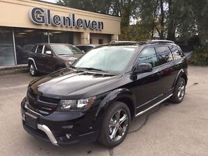 2016 Dodge Journey BRAND NEW, CROSSROAD, 7 SEAT