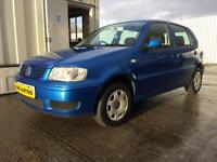 51 VW Polo 1.4 Match 5dr Hatchback - MOT July - Cambelt Changed - Ideal 1st Car - PX WELCOME