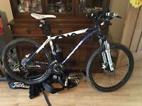 Garry Fisher Mountain Bike RRP £899