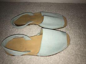 Next sandals size 6