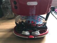 Delongi coffee maker