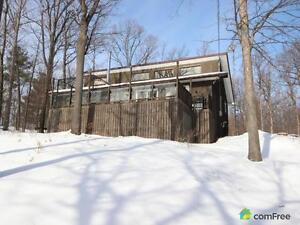 $359,900 - Raised Bungalow in Big Rideau Lake - North Shore