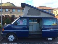Volkswagen Transporter Rimero Camper van for sale