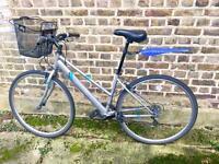 Excelle Women's Hybrid Bike