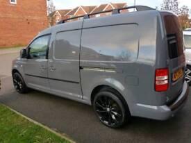 2012 vw caddy maxi c20 1.6tdi
