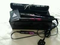 Corioliss C2 Galaxy Edition Hair Straighteners