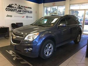 2014 Chevrolet Equinox fully loaded