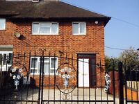 3 BED HOUSE EXCHANGE TO NOTTINGHAM