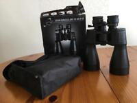 Binoculars zoom 10x30x60
