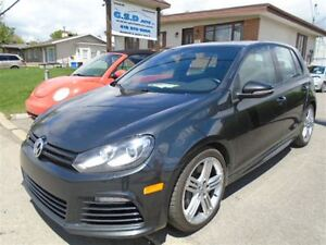 2012 Volkswagen Golf R -