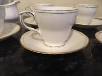 Duchess ascot tea set