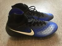 Size 6 Nike Magista football boots