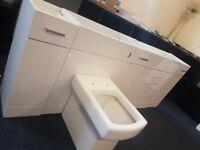 Ex Display bathroom units